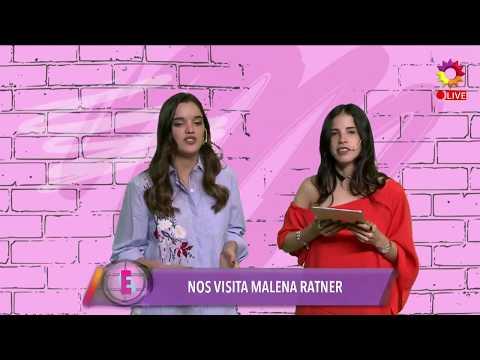 #Etiquetados con Cande Molfese y Malena Ratner
