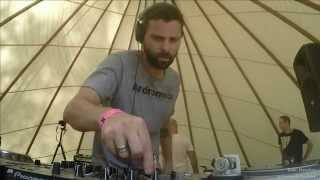 Rikki Newton (Sunday: 8:00am-9:30am) - Andromeda Festival (2014)