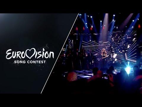 Ha um Mar que nos Separa (Eurovision 2015, Portugal)