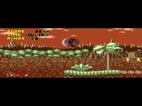 Sonic 1 Megamix (v3.0) - Vizzed.com Play - User video