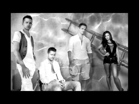 Akcent Feat Ruxandra Bar - Feelings On Fire ( Teaser ) video