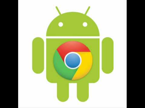 Google Chrome for Android 18.0.1025123