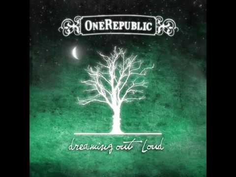 Onerepublic - Wont Stop