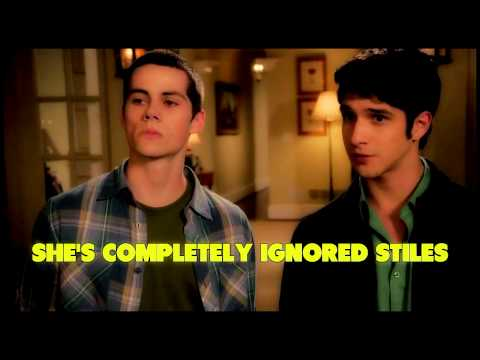 :: Stiles is THE shit PART 3 :: Season 2 :: dedicated to my 3500+ lovely subbies♥