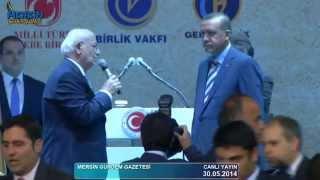 """""""FETİH RUHU, FATİH VE GENÇLİK"""" KONULU KOMPOZİSYON YARIŞMASI ÖDÜL TÖRENİ"""