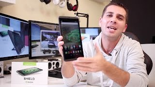 NVIDIA Shield Tablet K1 (Android 6.0 Marshmallow) Full Review