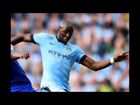 Manchester City's Eliaquim Mangala insists he had no problem in waiting a month for debut