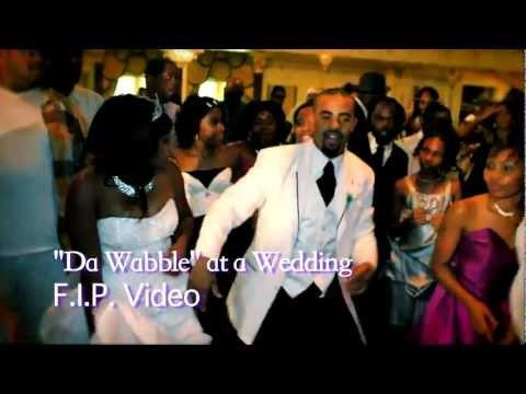 The Best Wedding Wobble Ever! DJ A Plus
