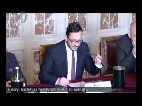 Roma - Convegno ''Fiducia e Innovazione'' (16.02.15)