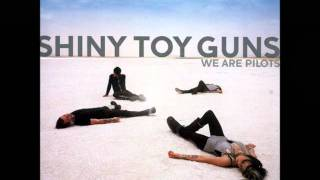 Watch Shiny Toy Guns Starts With One video