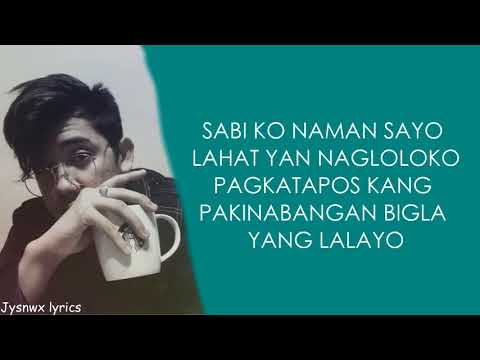 Hayaan mo Sila with Lyrics    EXB x OC DAWGS ft  JRoa