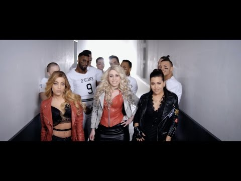 O'G3NE - Take The Money And Run   OFFICIAL MUSIC VIDEO