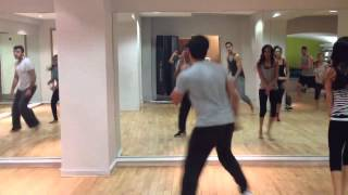 Besharm - INCREDIBLE Besharam Choreography