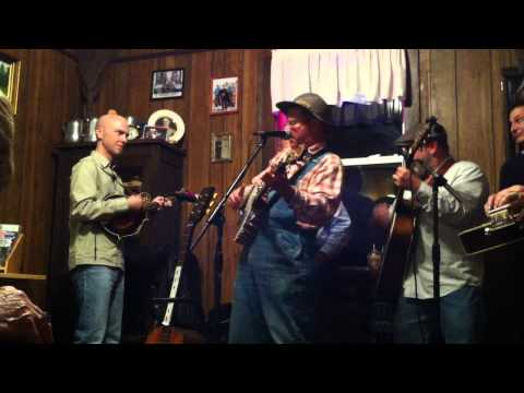 Bald Knob Arkansas! - The Awesome Bastards! Featuring Leroy Troy and Lester Armistead!