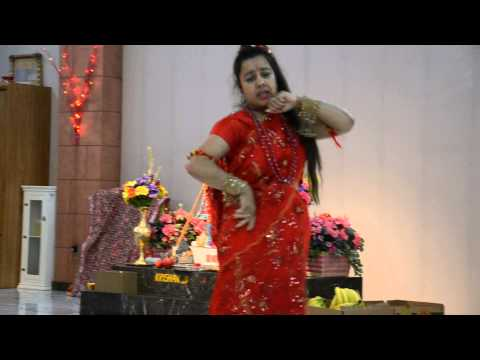 Babul Pyare Performance - On Fathers day Dance by Kanchan