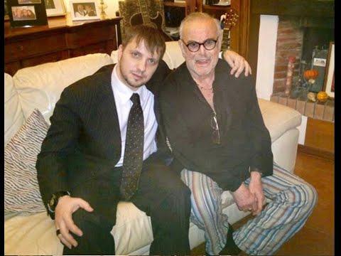 Franco Califano, La Sua Ultima Intervista Tg9 T9 – 8 Marzo 2013 Ultima apparizione televisiva