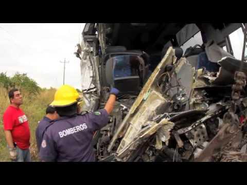 Tr�gico Amanecer En La Carretera A Xalapa