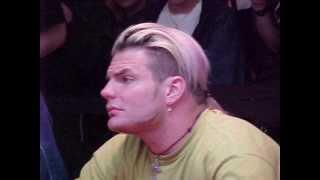 Watch Jeff Hardy Challenge video