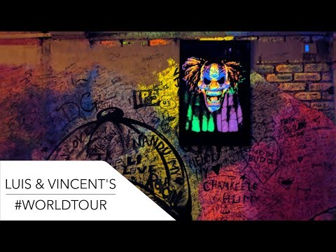 #WorldTour ⎪Chapter V - RichRich