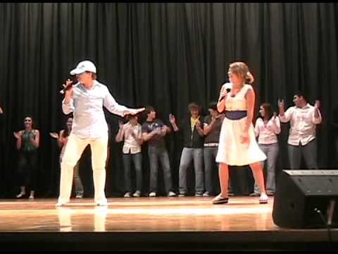 Everyday   High School Musical 2