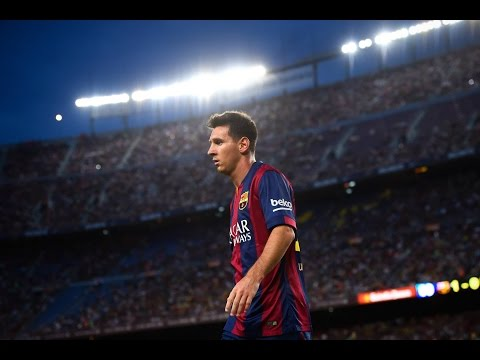 Lionel Messi ● New Beginning ● August 2014 ||HD||