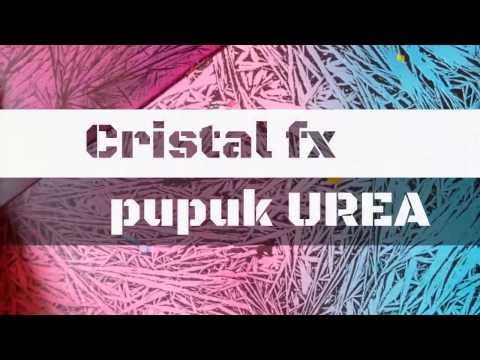BIKIN CRISTAL FX effect pecah