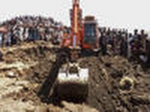 Afghan Landslide kills hundreds, thousands missing in Badakhshan