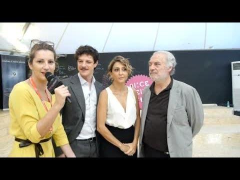 Festival di Roma: Intervista ai protagonisti di