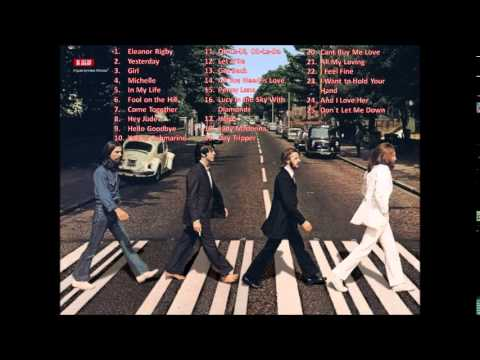 The Beatles Greatest Hits 1