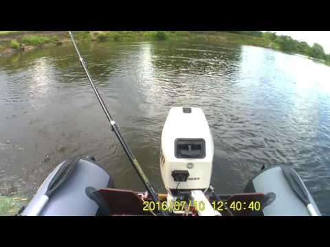 фидер для лодки