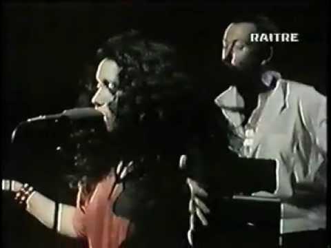 Matia Bazar • Concerto Di Caprarola (1980)