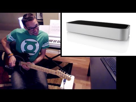 The Geek Tune (Rocking the Leap Motion) #Original by Gratoo