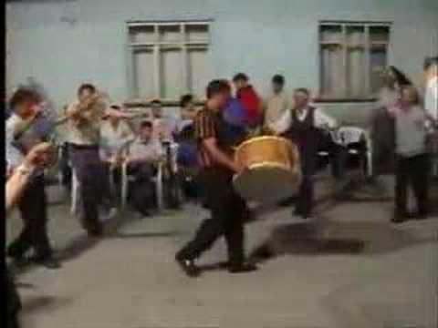 Ayvalı Köyü Yerel dans, Anadolu da Yeni Oyun Havası :)