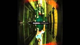 Gabriel o Pensador - Correr pro Abraço (com letra)