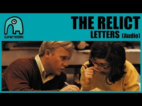 THE RELICT - Letters [Audio]