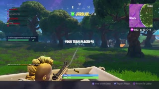 Fortnite Funny squads widd the guys