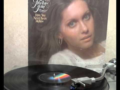 Olivia Newton-John - Goodbye Again [original Lp version]
