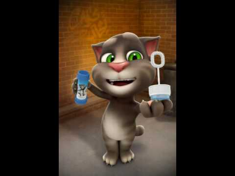 Talking Tom In Italiano