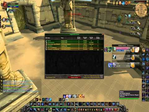 Frost Mage Arena 3v3  PVP 5.1 as WMP vs TSG and more comps!