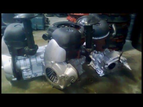 Пусковой Двигатель Трактора Т 40Ам