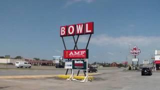 Huntsville, Alabama's retail wasteland