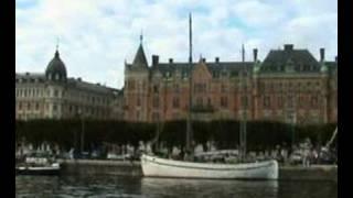 Dedicated to Babilona, Stockholm