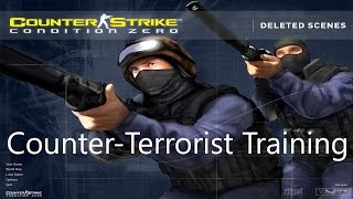 Counter-Strike: Condition Zero Deleted Scenes - Counter-Terrorist Training (2004) [1080p60]