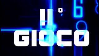 11° GIOCO - Puntata 20