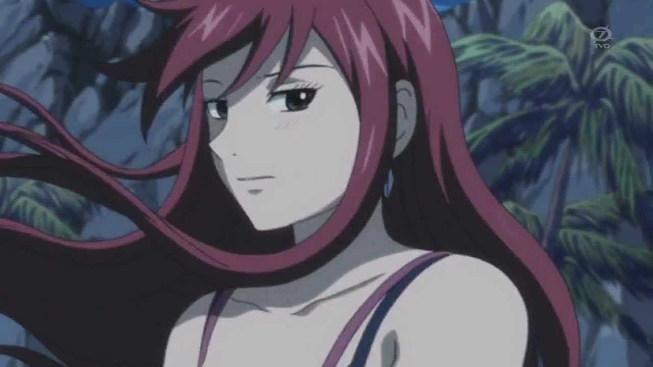 Erza/Simon |memories| - YouTube Fairy Tail Simon