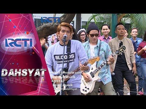DAHSYAT - Rocket Rockers