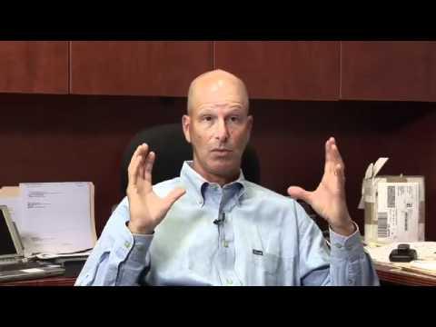 AskMeNow CEO Darryl Cohen