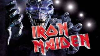 Watch Iron Maiden Silver Wings video