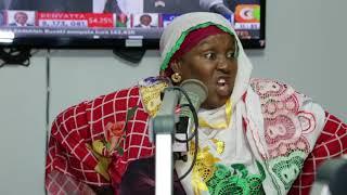 Khadija Kopa: Wanaume Wa Siku Hizi Wanapenda Sana Mijimama.