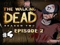 WHERE TO SIT - The Walking Dead Season 2 Episode 2 A HOUSE DIVIDED Walkthrough Ep.4